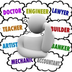 6 tapaa valita ammatti