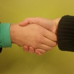 Verkostoituminen ja yhteistyö