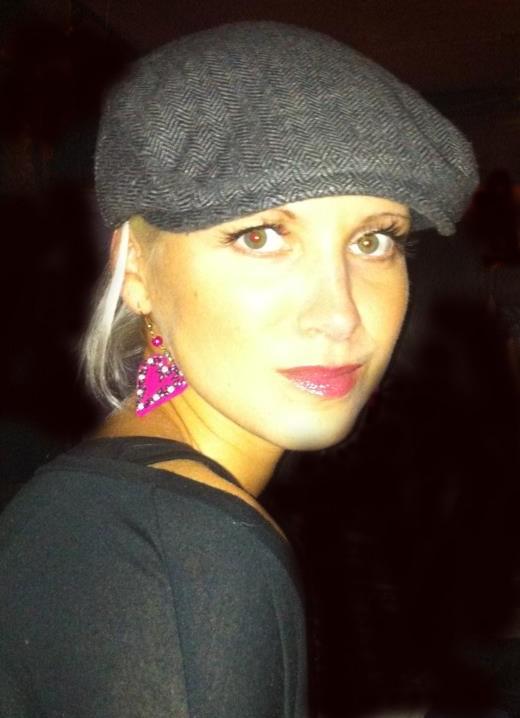 Annika Sundberg
