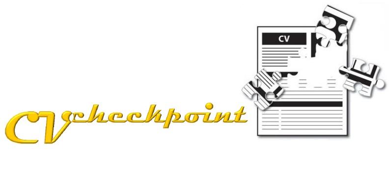CV-Checkpoint