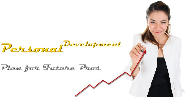 Personal Development Plan for Future Pros